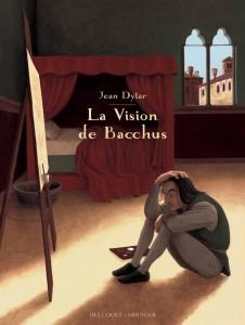 Jean Dytar, La Vision de Bacchus