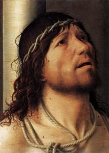 Antonello de Messine, Christ à la colonne, 1476, Musée du Louvre