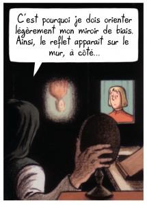 Jean Dytar, extrait de la Vision de Bacchus