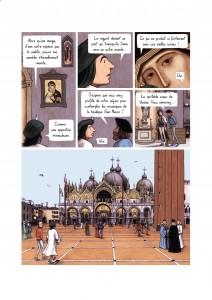 Jean Dytar, scène coupée de la Vision Bacchus p.34