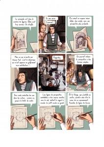 Jean Dytar, scène coupée de la Vision de Bacchus, p.44