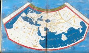 Ptolemee Parisianus latinus, 1482