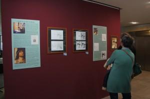 Dytar exposition RDV de l'Histoire Vision de Bacchus