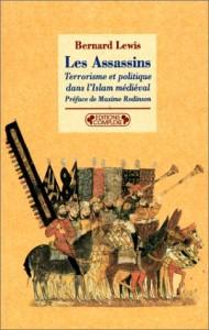 Les Assassins Bernard Lewis