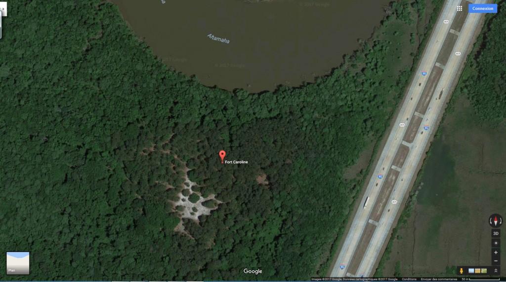 altamaha google maps
