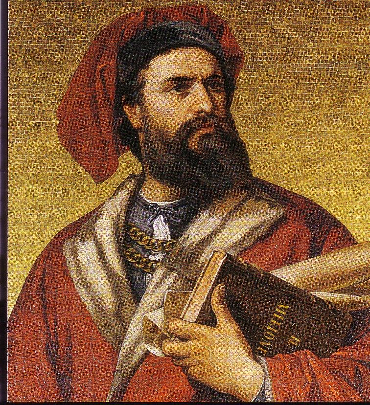 Marco Polo - Jean Dytar